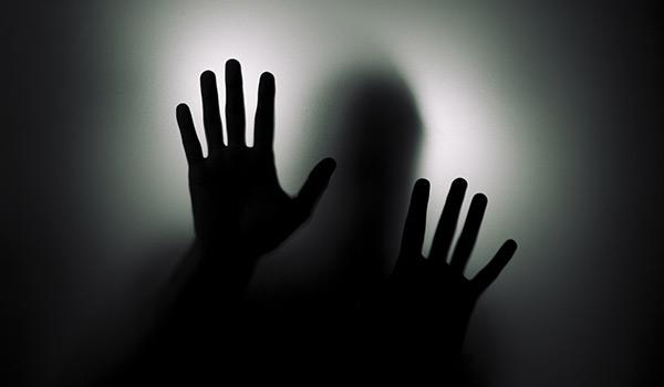 miedos y fantasmas