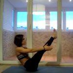 navasana-yogakevala